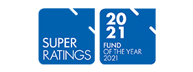 Super Ratings Fund of the Year 2021