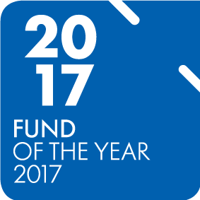 Fund of the year