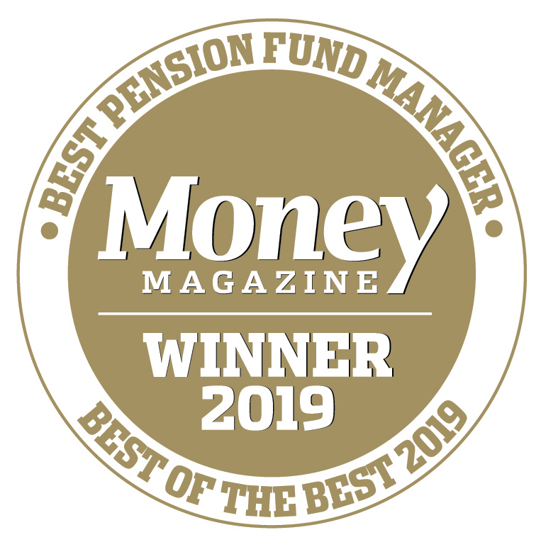 Money Magazine - Best Pension Fund Manager - Awarded to QSuper