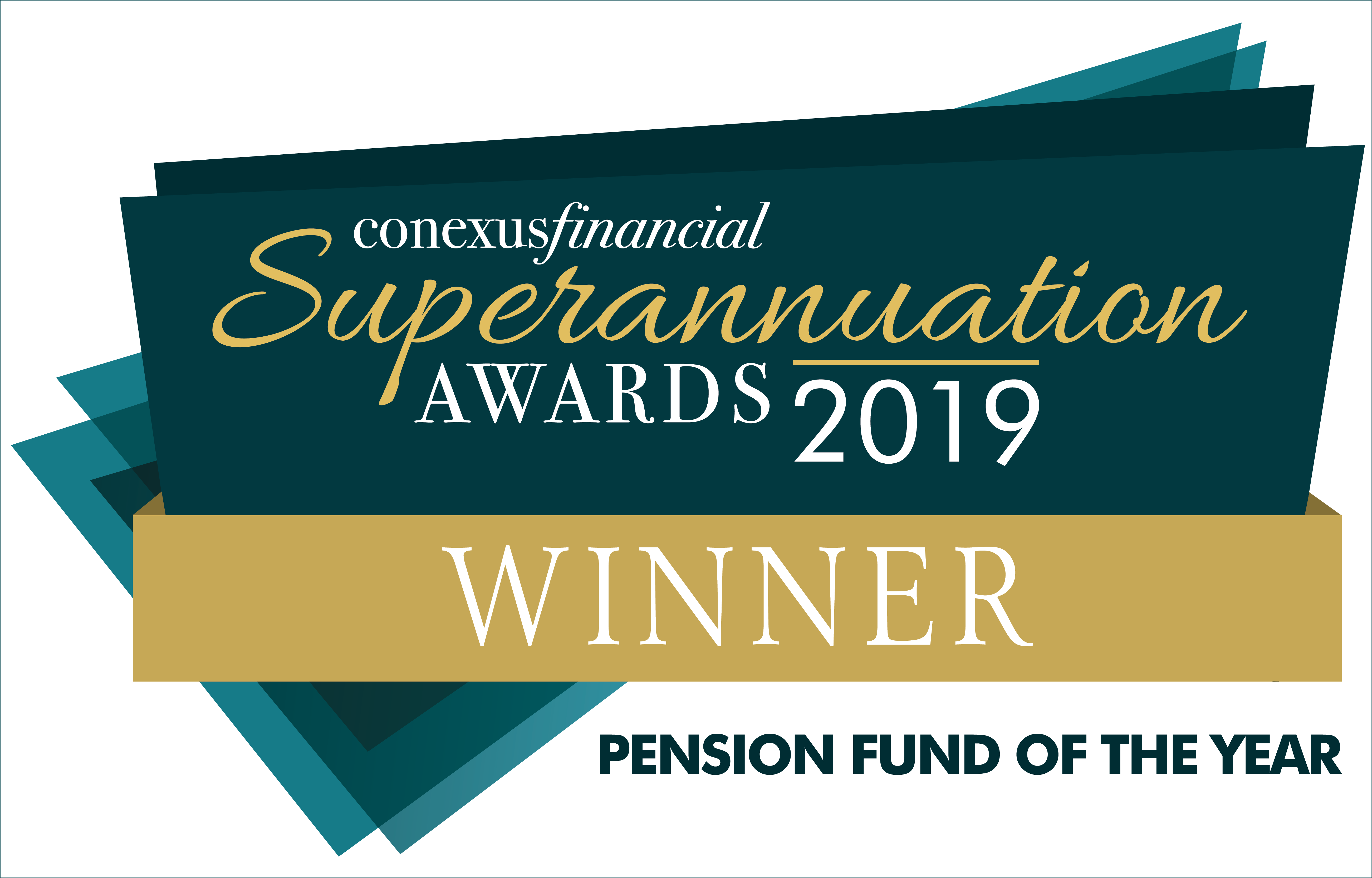 Conexus financial | Pension Fund of the Year