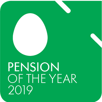 Super Ratings - Pension of the year 2019 - Awarded to QSuper Fund