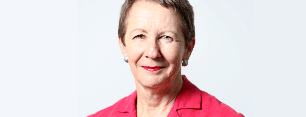 Di Farmer - Queensland's State Minister for the Prevention of Domestic and Family Violence