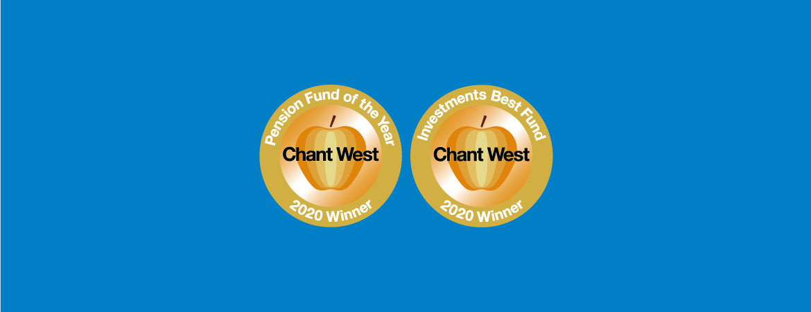 Chant West Award