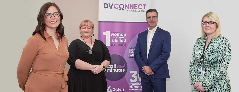 DV Connect