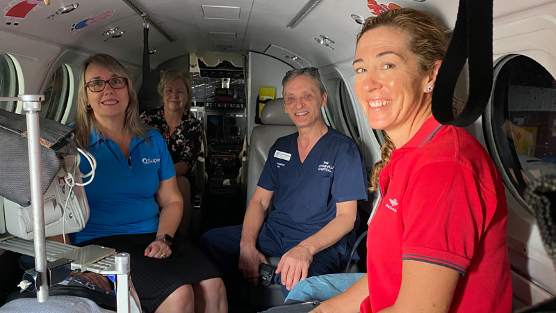 Townsville RFDS